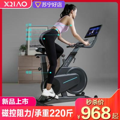 小米有品小乔健身车动感单车家用款减肥器全身运动健身房器材自行车磁控