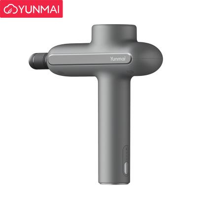 云麥(YUNMAI)按摩筋膜槍ProBasic頸部腰部手臂腿部全身按摩小米有品同款