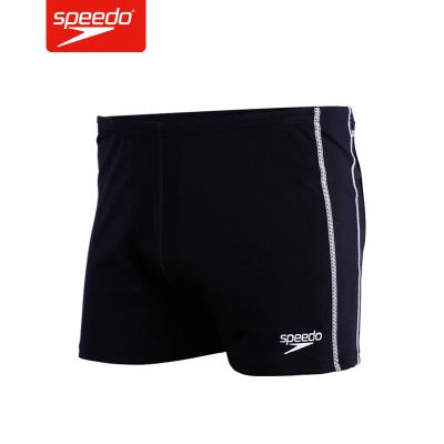 Speedo泳褲 男士平角泳褲 低腰性感運動健身時尚快干 正品游泳褲