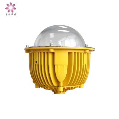 紫光照明(Purple Lighting)GB8035-L35W LED防爆灯
