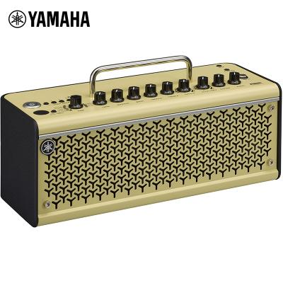 雅馬哈(YAMAHA)吉他音箱THR10II WL木吉它民謠貝斯便攜多功能音響 【支持藍牙、可充電、無線接收】