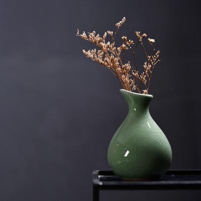 摆件手工个性时尚小花器 家居装饰品水培花插花瓶小花瓶