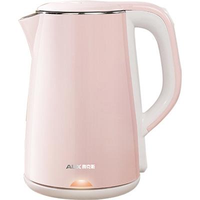 奥克斯(AUX)电热烧水壶 A1822S 保温一体家用全自动断电小型器电壶快烧宿舍学生