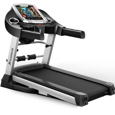 億健跑步機家用款小型超靜音室內專用多功能健身房家庭式折疊e3