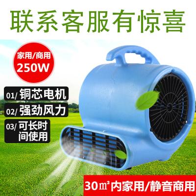 法耐(FANAI)酒店超市吹地機地面吹干機地毯地板吹風機家用賓館商場廚房廁所強力鼓風機