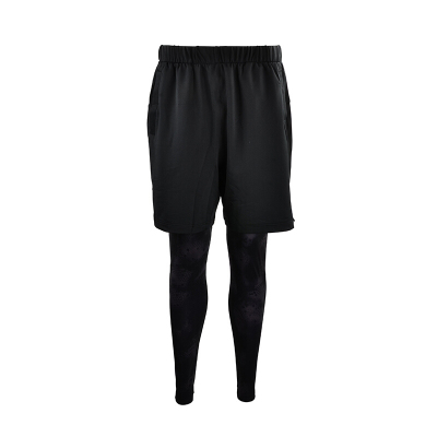 李宁 LI-NING 羽毛球服亚运会南京世锦赛球迷版比赛速干透气短裤