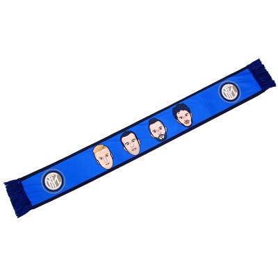 國際米蘭INTER CASA LOGO球星官方圍巾