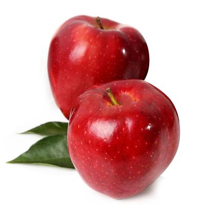 久莲天然 花牛苹果10斤精品中大果带箱 约20多枚 净重约9斤 75-80mm左右 新鲜蛇果水果粉面苹果宝宝辅食刮泥水果