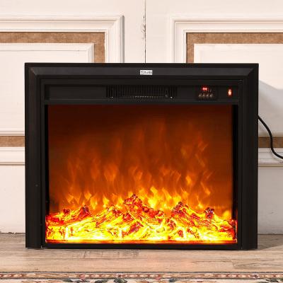 帝軒名典 百變定做壁爐芯 定制壁掛式電壁爐 裝飾仿真火焰壁爐芯 取暖器假火焰