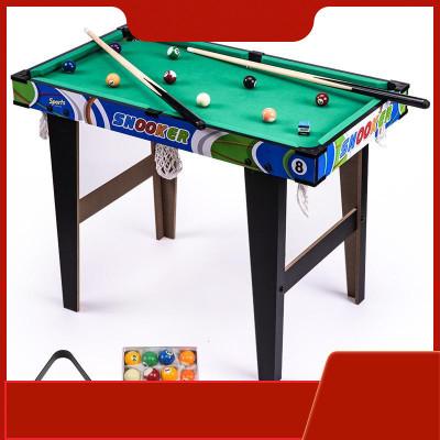 寶寶小臺球桌球兒童大號小孩家用8-10-15歲男孩運動玩的玩具