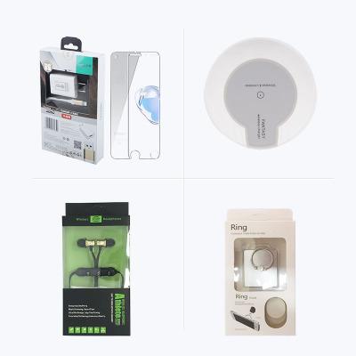 【贈品】充電套裝+剛化膜+無線充+運動藍牙耳機+手機指環扣(顏色隨機)