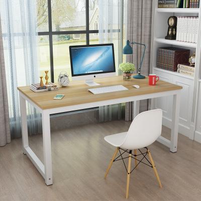 電腦桌子書桌辦公桌臺式學習桌家用寫字桌簡易寫字臺臥室長條桌筆記本電腦臺學生簡約電競桌椅