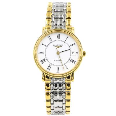 【二手95新】浪琴LONGINES优雅系列L4.821.2.11.7女表自动机械奢侈品钟手表腕表