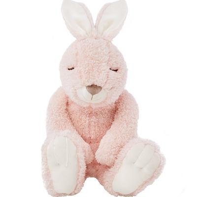 LIVHEART兔子毛绒玩具玩偶公仔布娃娃女可爱超萌床上抱枕女孩礼物