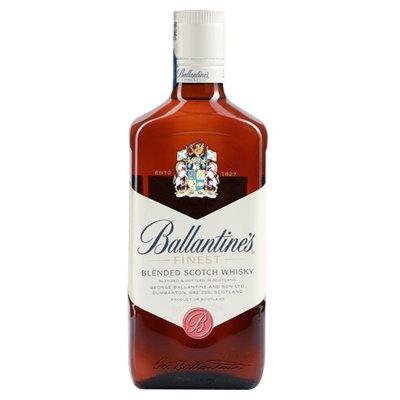 百龄坛 特醇苏格兰威士忌700ml(40度)洋酒