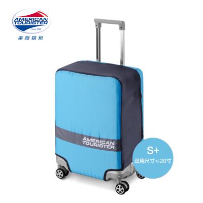 美旅 拉桿箱套 可折疊行李箱 保護套旅行箱套20/24/28寸耐磨Z19其他箱包配件