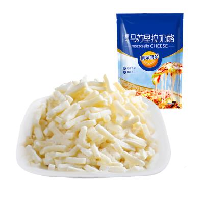 【中華特色】大連館 妙可藍多 馬蘇里拉芝士碎 450g 披薩拉絲奶酪