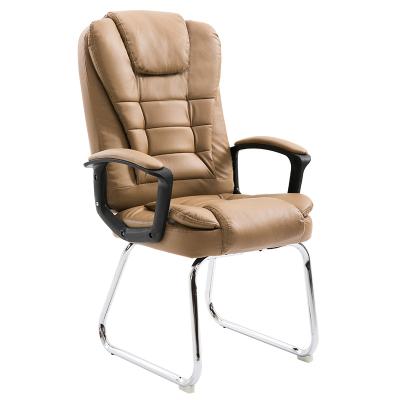 办公椅家用电脑椅老板椅弓形麻将会议椅FANAI书房椅子法耐学生座椅