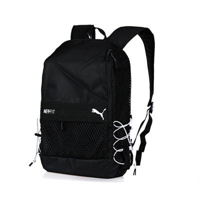 彪马Puma 男女常规款大容量旅行电脑包运动休闲双肩包 07544601