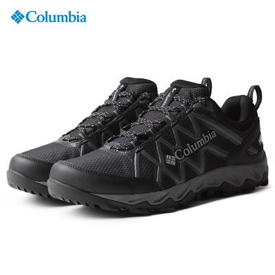 2020秋冬新品哥倫比亞Columbia戶外運動男鞋防水登山徒步鞋DM0075