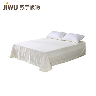 JIWU брэндийн 60 орны дэвсгэр даавуу цагаан 245cm×250cm