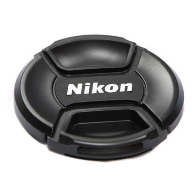 nikon/尼康LC-67mm适用于尼康18-105 18-140 16-85 18-300F6.3G 送防丢绳