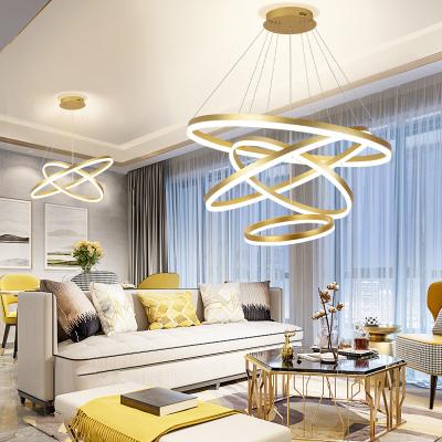 Grevol2020年新款北歐燈具客廳吊燈復式樓別墅樓梯間大吊燈餐廳燈臥室燈創意造型燈飾