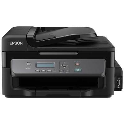 EPSON принтер  M205 хар