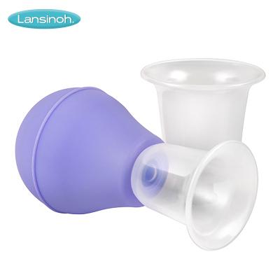 蘭思諾( Lansinoh)997163乳頭吸引器1個裝
