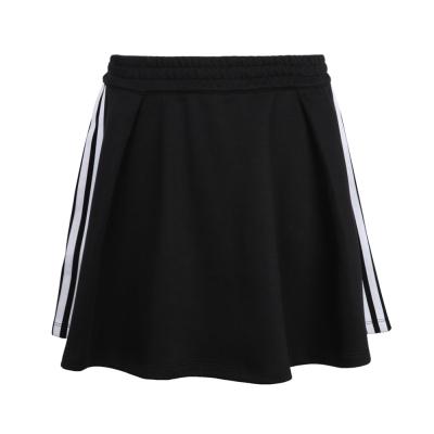 特價清倉 Adidas阿迪達斯女裝休閑舒適透氣運動短裙BR4487 AJ8437 D