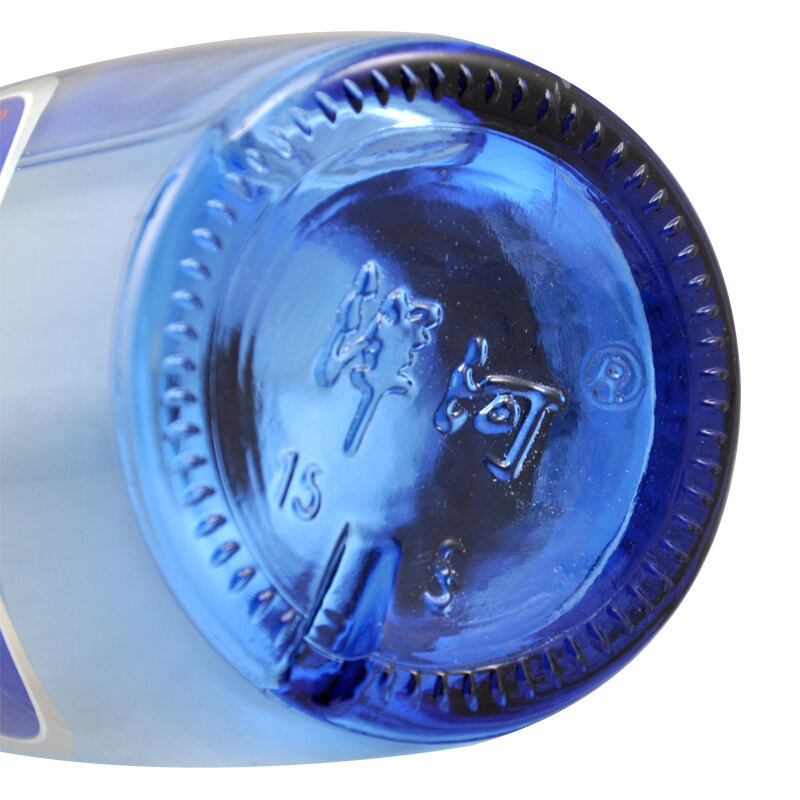 洋河 蓝优 42度 200ml白酒(新老包装随机发货)