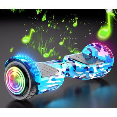 平衡車兒童電動智能雙輪小孩兩輪代步車學生成年體感自平行車