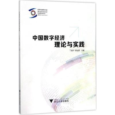 中國數字經濟理論與實踐