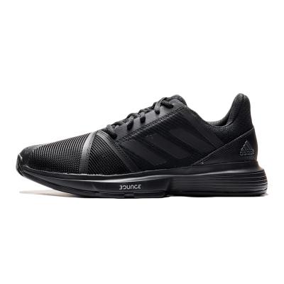 阿迪达斯男鞋网球鞋网球缓震训练比赛运动鞋EE4319