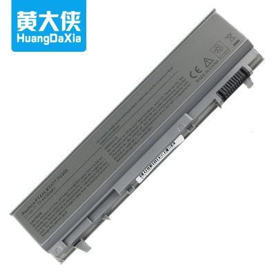 e6400電池 E6410 E6500 M4400 M4500 e6510 C719R KY477 PT434 U