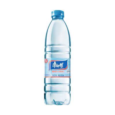 康师傅 包装饮用水550ml*12瓶 整包