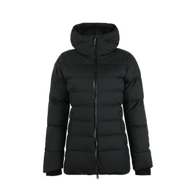 亚瑟士(ASICS)女士棉服保暖羽绒服827H01-0904