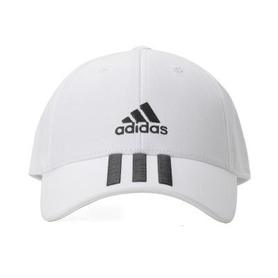 阿迪達斯(adidas)2020中性BBALL 3S CAP CT 遮陽鴨舌帽運動帽FQ5411