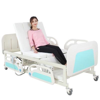 迈德斯特(MAIDESITE)护理床 仁爱款MD-Y03 病人护理床家用老人多功能翻身医用医疗病床 (纯电动全曲)