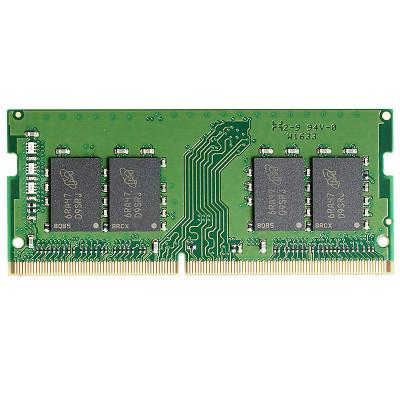 金士顿(Kingston) KVR系列 DDR4 2400 8G 笔记本电脑内存条