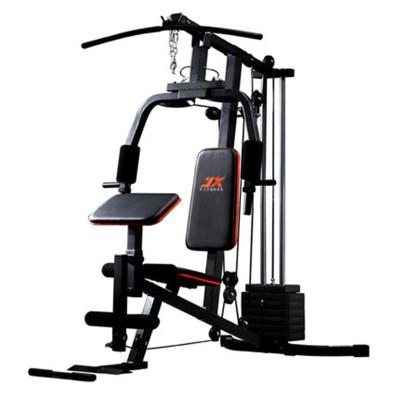 軍霞家用綜合訓練器單人站 力量健身器材組合器械套裝 JX-DS911