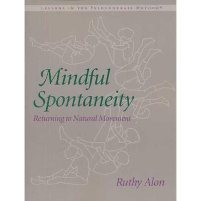 MINDFUL SPONTANEITY(ISBN=9781556431852) 英文原版