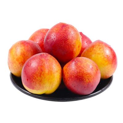 新鮮油桃5斤裝 新鮮當季水果桃子黃桃 現摘現發當季 新鮮直達