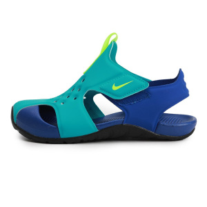 nike耐克2020男小童NIKE SUNRAY PROTECT 2 (PS)凉鞋943826-303