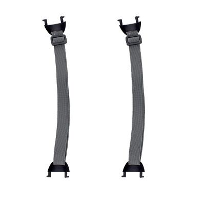 牛皮電焊面罩簡易輕便型頭戴式氬弧焊燒焊臉部防護電焊防水面罩具 松緊帶-2條