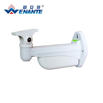 穩安特 收納盒監控支架工程PVC水平支架 工程塑膠
