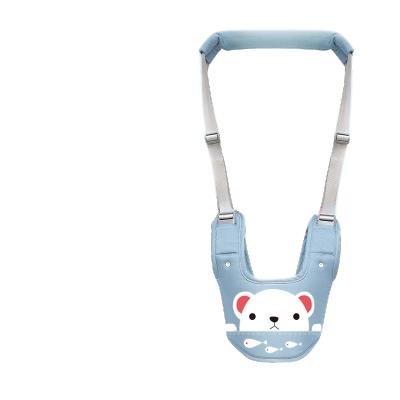 宝宝两用学步带夏季透气婴儿学走路防摔防勒儿童牵引绳 诺妮梦
