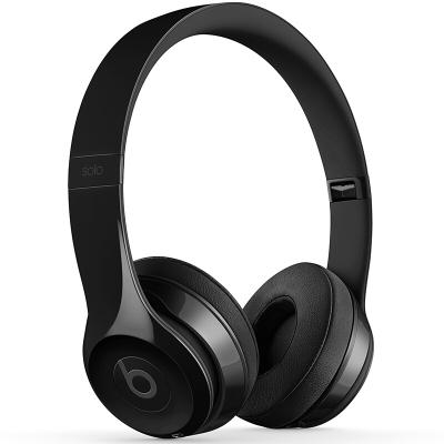 【二手99新】Beats Solo3 Wiireless 頭戴式 藍牙無線耳機 手機耳機 亮黑色99新