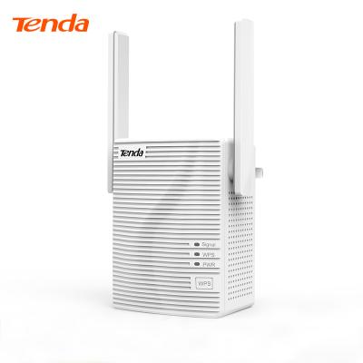 騰達(Tenda)A18 1200M WiFi信號放大器 5G雙頻 無線擴展器 中繼器 信號增強器 路由器穿墻伴侶