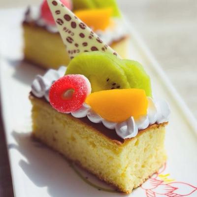 【易購新人專享】日照蘇寧諾富特酒店洋槐蜜蛋糕一塊